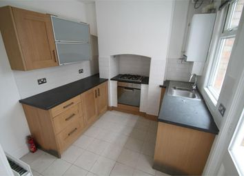 Thumbnail 3 bed semi-detached house to rent in Central Avenue, New Basford, Nottingham