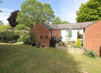 Thumbnail 1 bedroom terraced bungalow for sale in Dibleys, Blewbury, Didcot