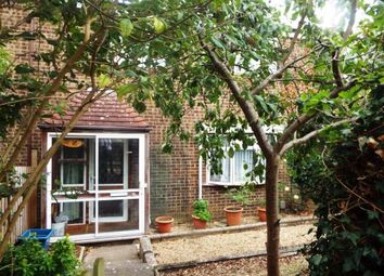 Thumbnail 3 bed terraced house for sale in Jessop Road, Stevenage, Hertfordshire, England