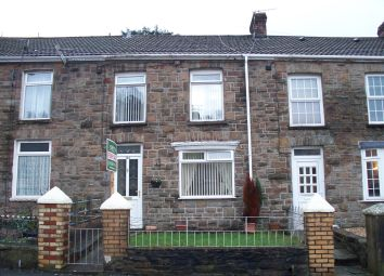 Thumbnail 3 bed terraced house for sale in Oxford Street, Pontycymmer