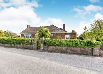 Thumbnail 3 bed detached bungalow for sale in Lymn Bank, Thorpe St. Peter, Skegness