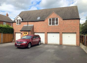 Thumbnail 2 bedroom detached house for sale in Poppyfields, Marehay, Ripley