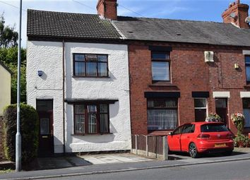 Thumbnail 2 bed terraced house to rent in Ditchfield Road, Widnes