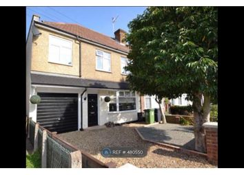 Thumbnail 4 bed end terrace house to rent in Westlea Rd, Hertfordshire
