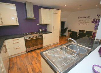 Thumbnail 3 bedroom terraced house for sale in Roseacre Road, Elswick, Preston, Lancashire