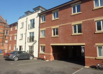 Thumbnail 1 bed flat to rent in Halcyon, Ashbourne Road, Derby