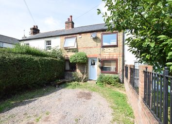 Thumbnail 2 bed cottage for sale in Martins Road, Halstead