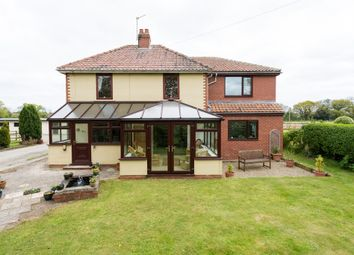 Thumbnail 5 bedroom property for sale in Brown Moor Lane, Huby, York