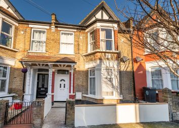 Thumbnail 2 bed flat for sale in Pendlestone Road, London