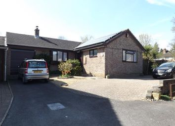 Thumbnail 3 bed bungalow for sale in The Meadows, Lyndhurst