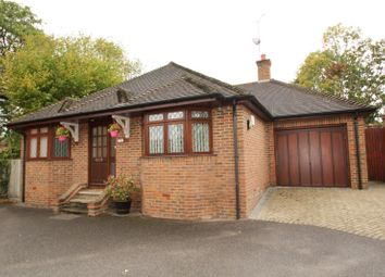 Thumbnail 2 bed bungalow to rent in Larkfield Road, Sevenoaks