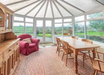 Thumbnail 7 bed detached house for sale in Milton Abbot, Tavistock