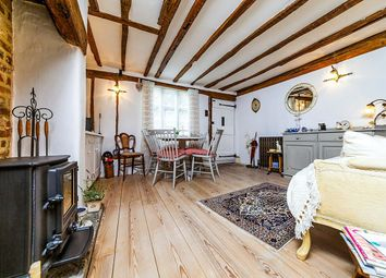 Thumbnail 2 bed terraced house for sale in Lower Dagnall Street, St.Albans