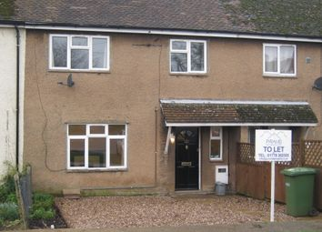 Thumbnail 3 bedroom semi-detached house to rent in Church Road, Wittering Peterborough