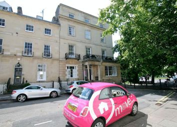 Thumbnail 2 bed flat to rent in Suffolk Place, Cheltenham