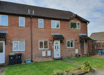 Thumbnail 2 bed terraced house for sale in Beaufoy Close, Shaftesbury