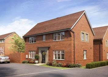 "Thumbnail 3 bedroom detached house for sale in ""Ennerdale"" at Marsh Lane, Harlow"