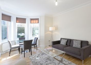 Thumbnail 2 bed flat to rent in Hamlets Garden, London
