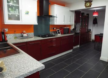 Thumbnail 3 bed terraced house for sale in Hudson Close, Leicester, Leicestershire