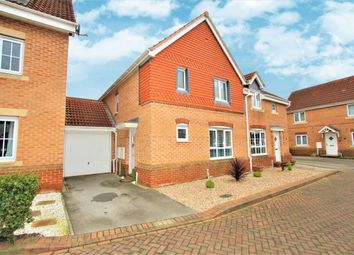 3 bed semi-detached house for sale in Leonard Mews, Chilwell, Nottingham NG9