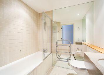 Thumbnail 1 bedroom flat for sale in Adriatic Building, Narrow Street, London