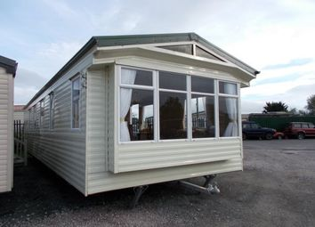 Thumbnail 3 bedroom mobile/park home for sale in Pensarn, Pensarn