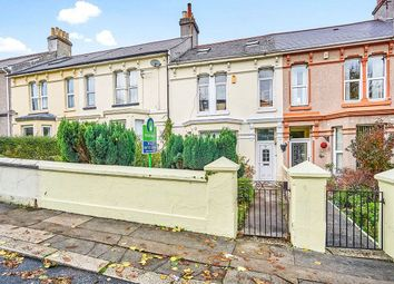 Thumbnail 4 bedroom property to rent in Belgrave Road, Mutley, Plymouth