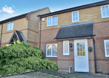 Thumbnail 3 bed terraced house for sale in Coalport Close, Harlow