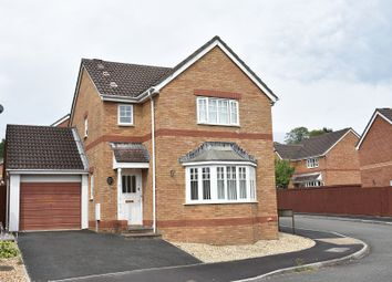Thumbnail 3 bed detached house for sale in Dan Danino Way, Morriston, Swansea