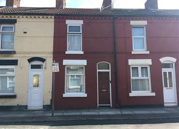 Thumbnail 2 bedroom terraced house for sale in Emery Street, Walton, Liverpool