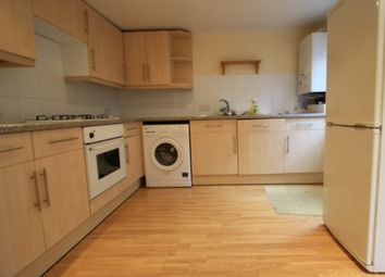 2 bed maisonette to rent in Goodrich Road, Dulwich SE22