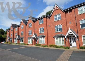 2 bed flat for sale in Wood End Road, Erdington, Birmingham B24