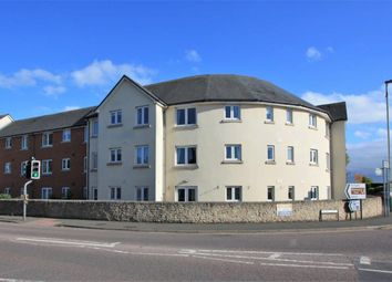 Thumbnail 1 bed flat for sale in Cobbet Court, Highworth, Swindon