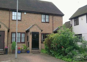 Thumbnail 2 bed terraced house to rent in Old Town Close, Beaconsfield
