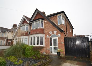3 bed semi-detached house for sale in Gosforth Road, Blackpool FY2