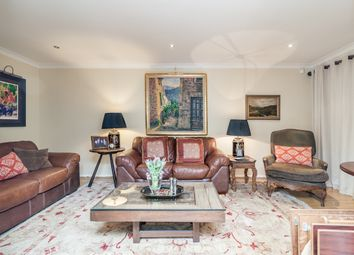 Thumbnail 3 bed flat to rent in Randolph Avenue, Maide Vale