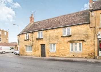 Thumbnail 4 bedroom end terrace house for sale in North Street, Martock