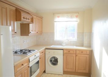 Thumbnail 2 bedroom flat for sale in Florin Drive, Rochester, Kent