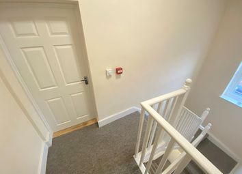 Thumbnail 1 bed flat to rent in Park Street, Llanelli