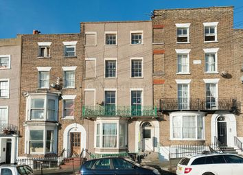 Thumbnail 6 bed terraced house for sale in Trinity Square, Margate