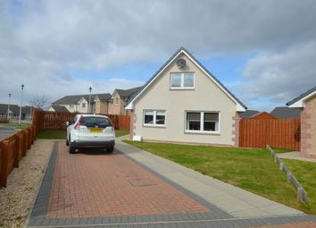 Thumbnail 3 bed detached house for sale in 9 Lawson Drive, Nairn