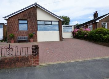 Thumbnail 4 bed detached house for sale in Knowsley Road West, Clayton Le Dale, Blackburn, Lancashire