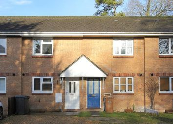 Thumbnail 2 bed terraced house for sale in Woodlands Way, Andover