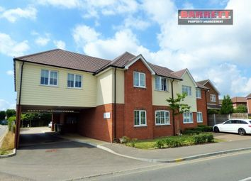 Thumbnail 1 bed flat for sale in Phoenix Heights, Rayleigh, Essex