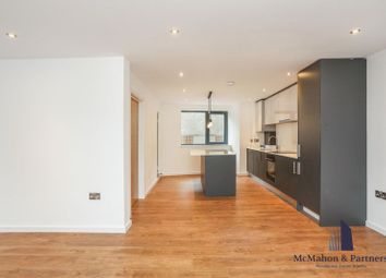 Thumbnail 3 bed flat for sale in Comet Street, London