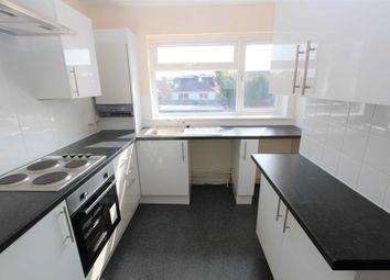 Thumbnail 2 bed flat to rent in High Street, Rainham, Gillingham
