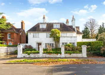 Edgehill Road, Ealing W13. 8 bed detached house