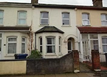 Thumbnail 4 bedroom semi-detached house to rent in William Road, Southall