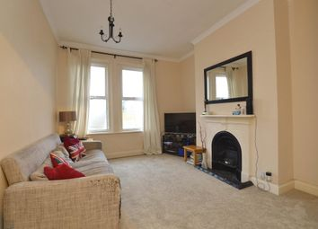 Thumbnail 2 bed maisonette for sale in Ashley Avenue, Bath, Somerset