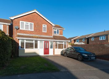 Thumbnail 3 bed detached house for sale in Homefield Row, Church Lane, Deal